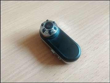 Mikro kamera Full HD