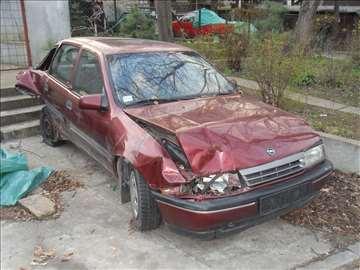 Opel Vectra 1.8 benz plin zamena