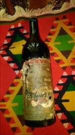 Belo vino iz 70-ih