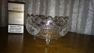 Kristalna cinija mala 2
