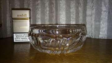 Kristalna činija mala 3