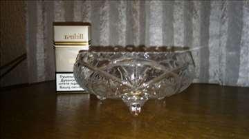 Kristalna činija mala 4