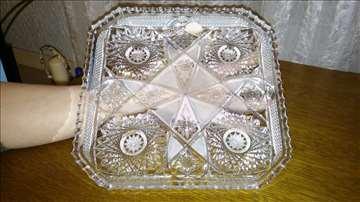 Kristalna tacna