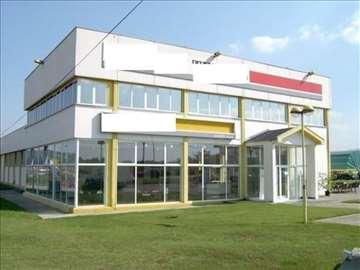 Poslovni prostor,Auto centar, 2200 m2, Kragujevac