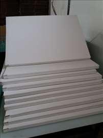Prodajem kutije za slike, ramove...