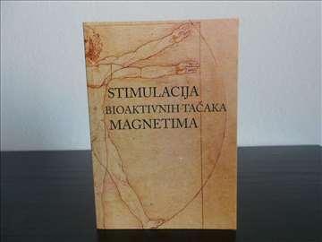 Stimulacija bioaktivnih tačaka magnetima