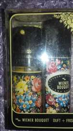 Vintage Wiener bouquet EDT 29ml + deo ml50