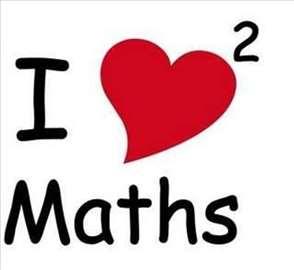 Časovi matematike- osnovcima i srednjoškolcima