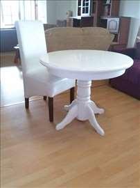 Izrada stolova od medijapana