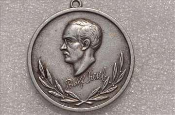 Medalja Rudolfa Diesela