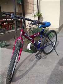 Prodajem bicikli 20 coli