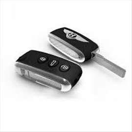 Kamera auto ključ