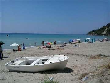 Grčka, Furka, kuća za odmor, odmah do plaže