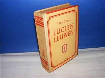 Lucien Leuwen - Stendhal,