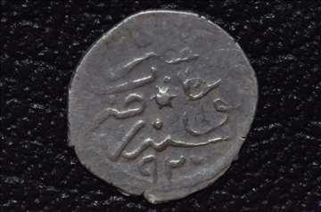 Turska, akca sultana Sulejmana II