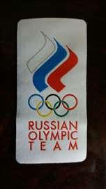 Amblem ruskog olimpijskog tima