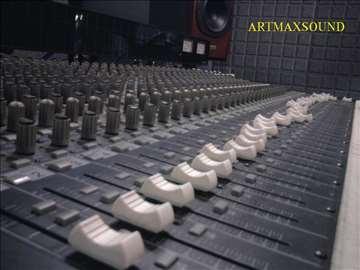 ArtMaxSound atelje