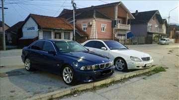 BMW 520 M optic