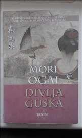 Divlja guska - Mori Ogai