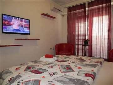 Makedonija, Ohrid, apartman