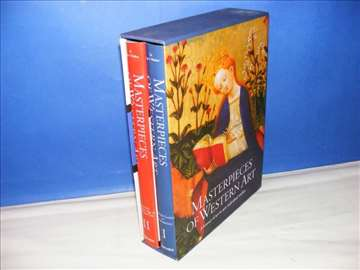 Masterpieces of Western Art, 1-2 ( 2 volumes)