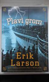 Plavi grom - Erik Larson