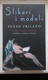 Slikari i modeli - Suzan Vriland