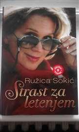 Strast za letenjem - Ružica Sokić