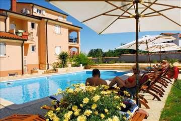 Hrvatska, Savudrija-Umag, apartmani