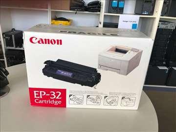 Toner Canon EP 32, uvoz Svajcarska