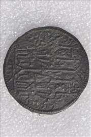 Majarska AE folis Bele III 1172