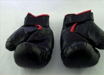 Rukavice za boks za decu ili devojke - novo
