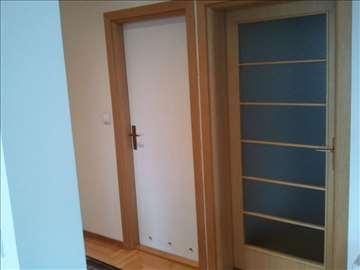 Sobna vrata polovna, odlična, 4 komada