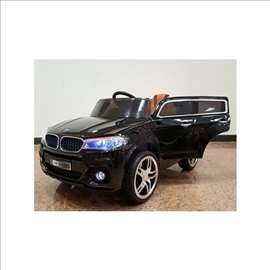 Dečiji auto na akumulator BMW X7 najnoviji model