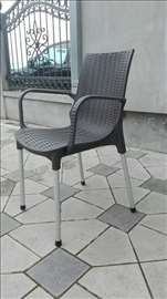 stolice ratan PVC hit 2017
