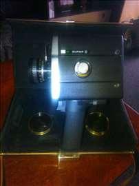 Kamera Lomo 215 USSR Super 8
