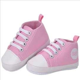 Cipelice za nehodajuće bebe
