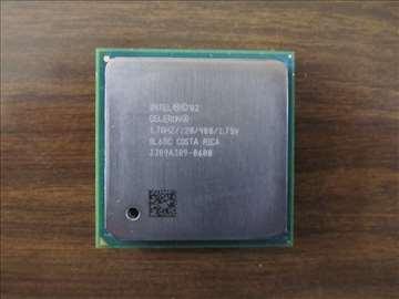 Intel Celeron 1.7GHz (socket 478)