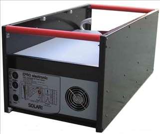 Akumulacioni Agregat 230 Volti- ručni i modularni