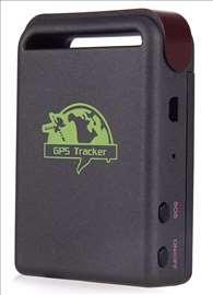 GPS Tracker za Pracenje - za Auto/Motor - Orgiaina
