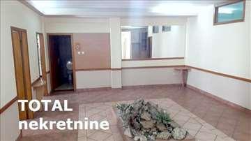 Grbavica, uknjižen, 185 m2, IDS 78222