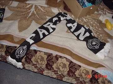šal Partizan