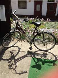 Extra bicikli