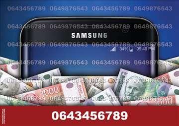 OTKUP mobilnih telefona (0643456789)
