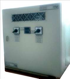 Akumulacioni Agregat 230V, kontejner ili modularan