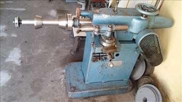 Mašina za obradu i brušenje doboša