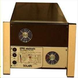 Punjač-Pražnjač-Desulfatizator za Akumulator blok