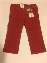 Crvene Fagottino pantalone