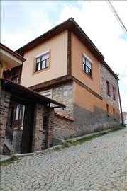 ETNO VILA - Krusevo