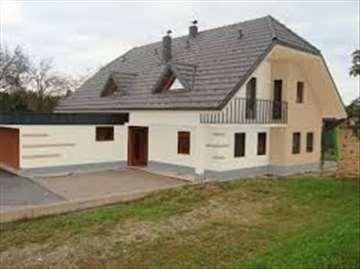Molersko-fasaderski radovi